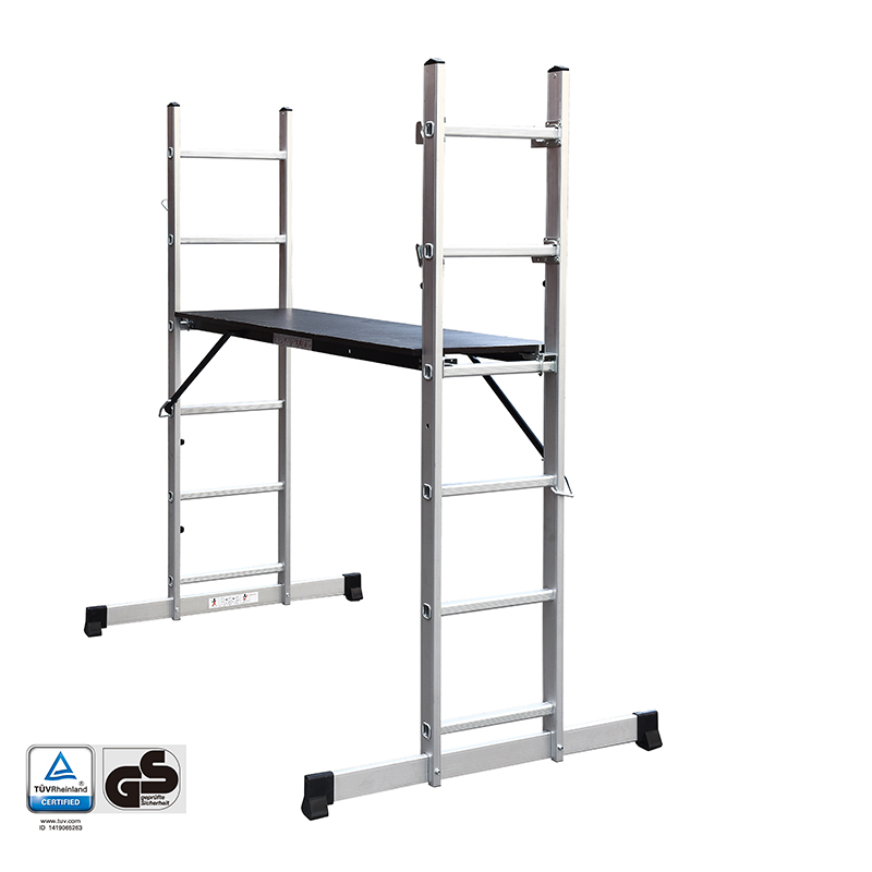 2x6 Scaffolding  Ladder with GS